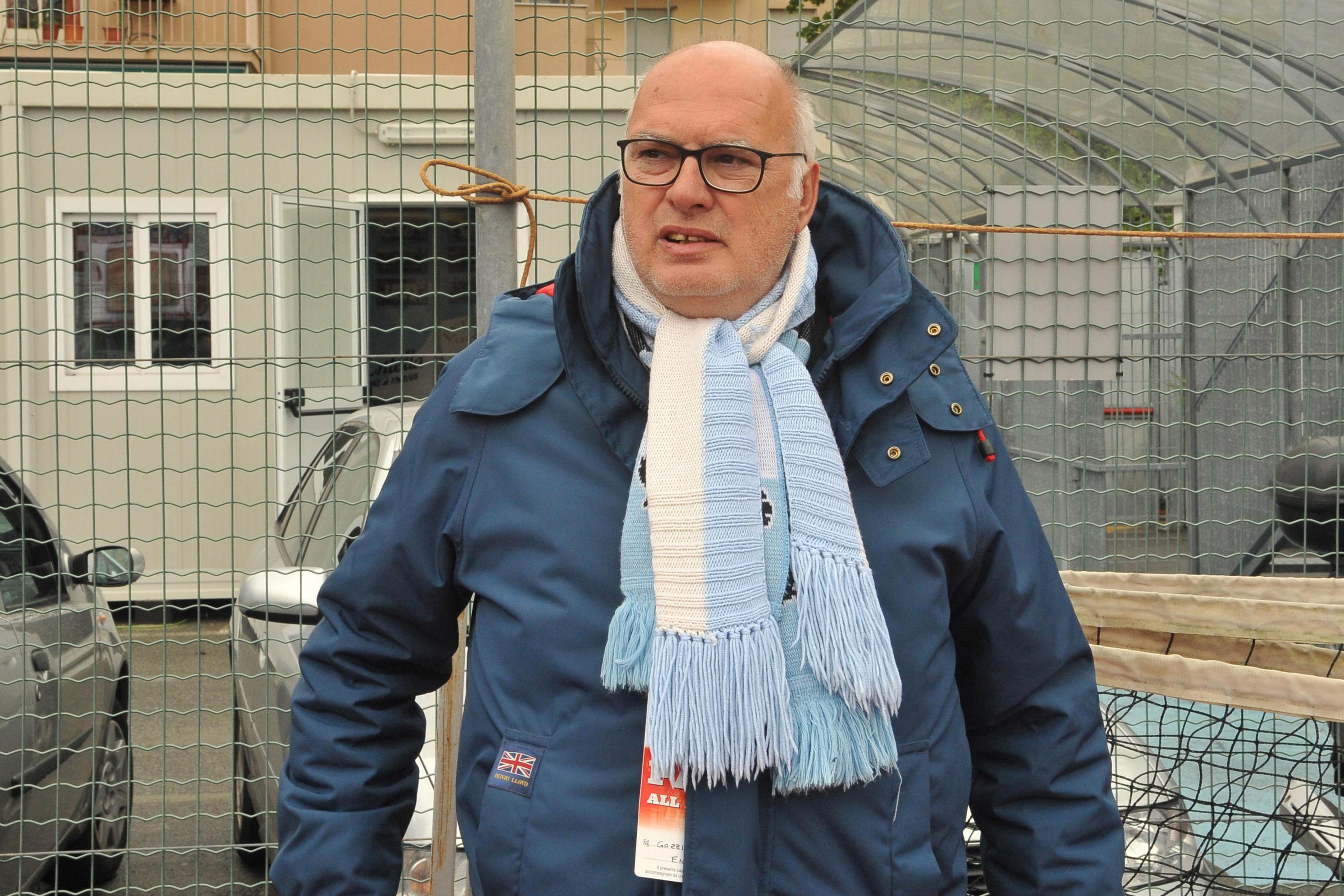 ANSA-PROFILO/ Antonio Gozzi, imprenditore di calcio e acciaio