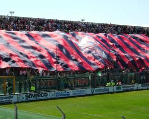 Crotone-Pescara: formazioni ufficiali e radiocronaca