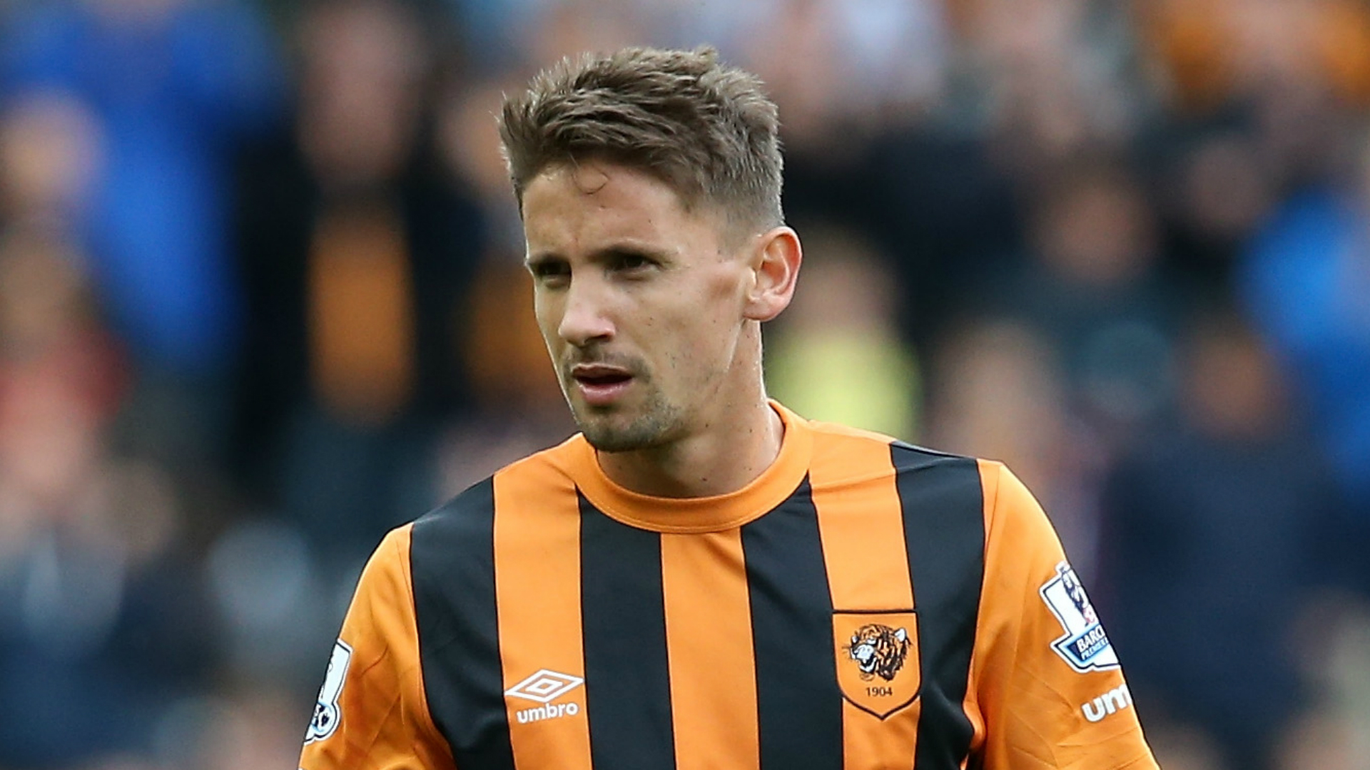 Gaston Ramirez - Hull City