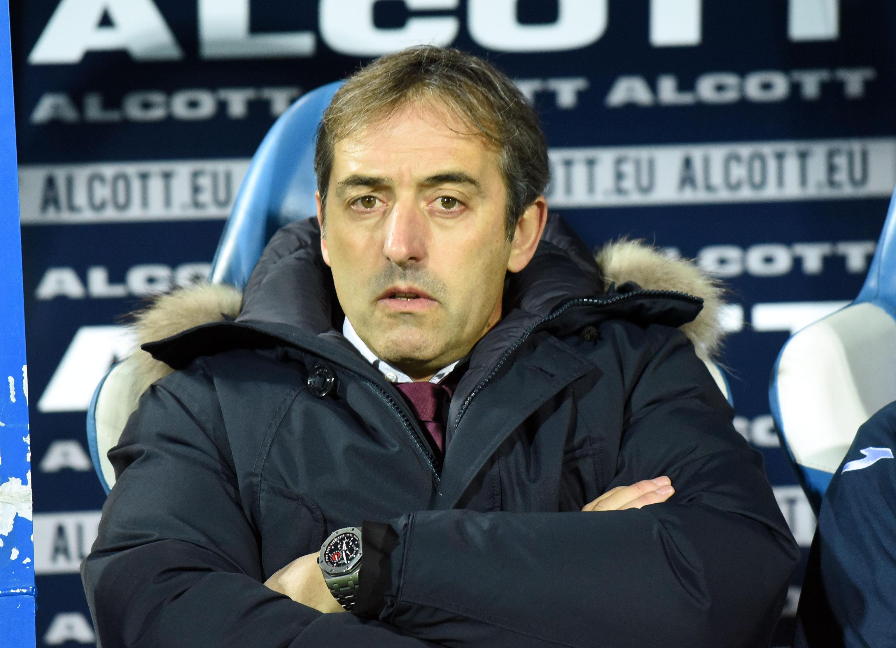 Soccer: Serie A; Empoli-Lazio