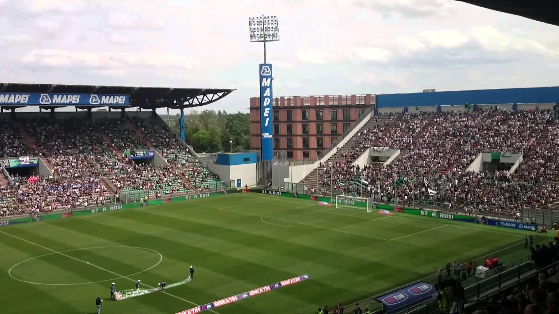 mapei-stadium-sassuolo