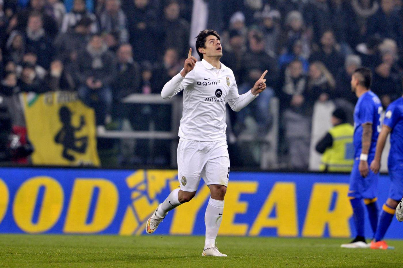 Coppa Italia - Juventus vs. Hellas Verona