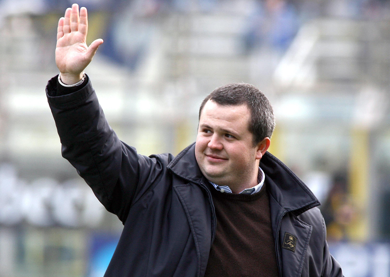 ++ Calcio: Ghirardi, mi dimetto e il Parma è in vendita ++