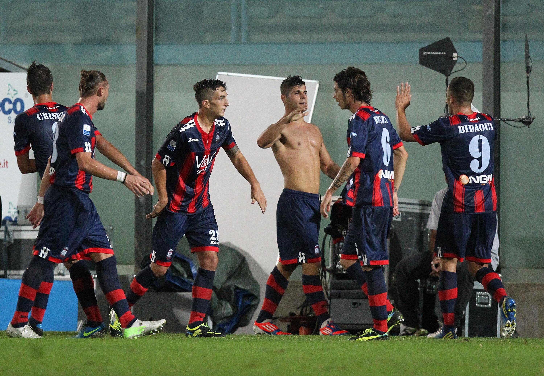 FC Crotone v Reggina Calcio - Serie B