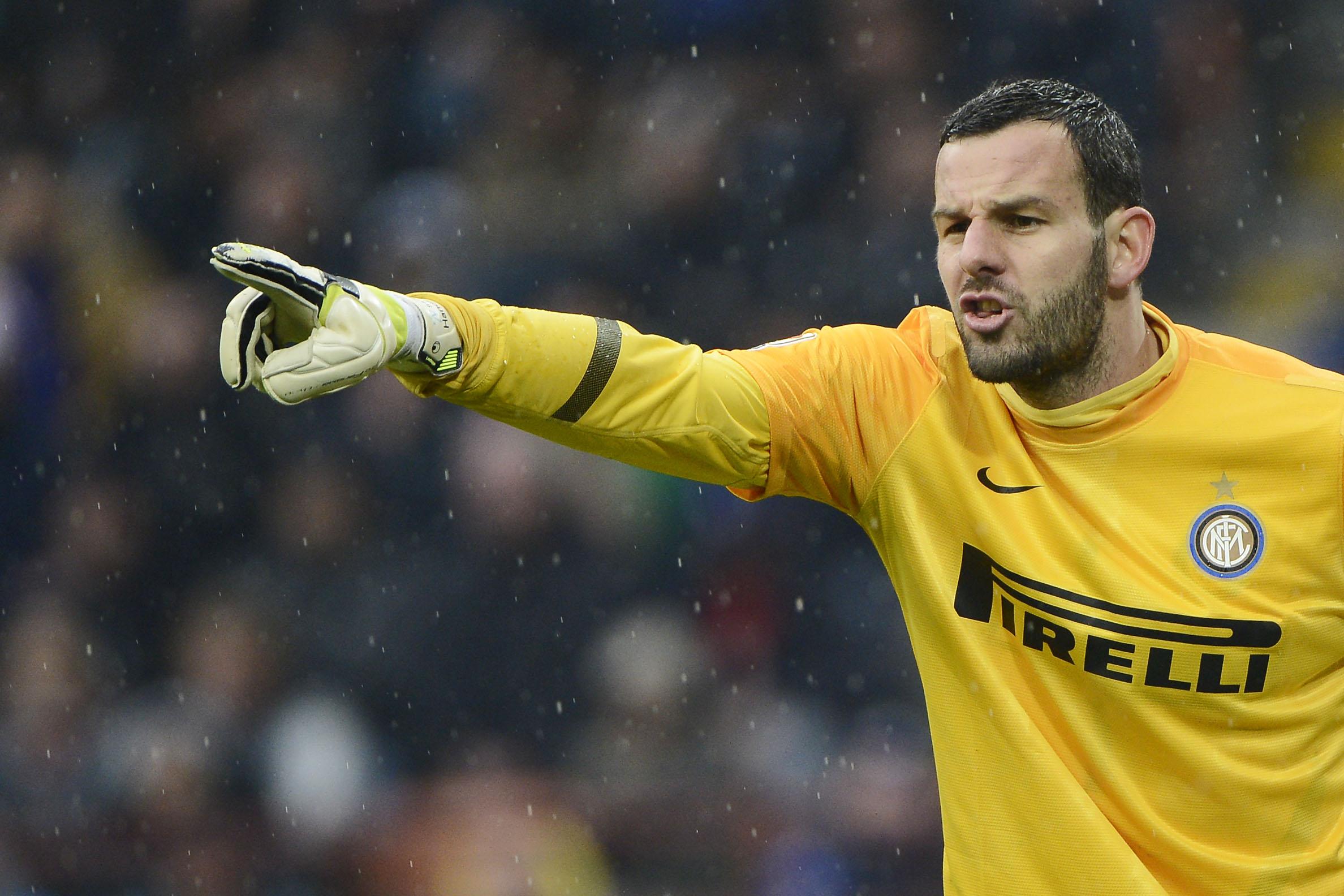 Inter-Juventus serie A