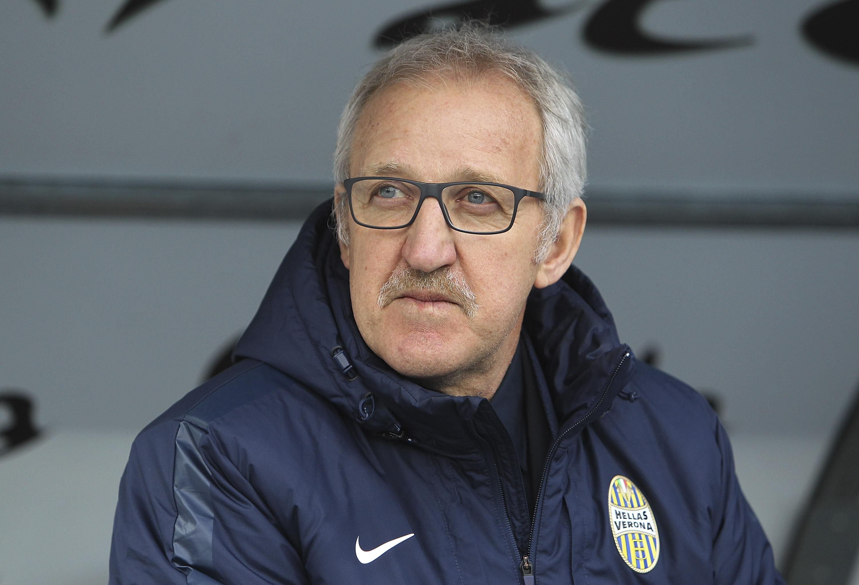 Hellas Verona FC v Empoli FC - Serie A