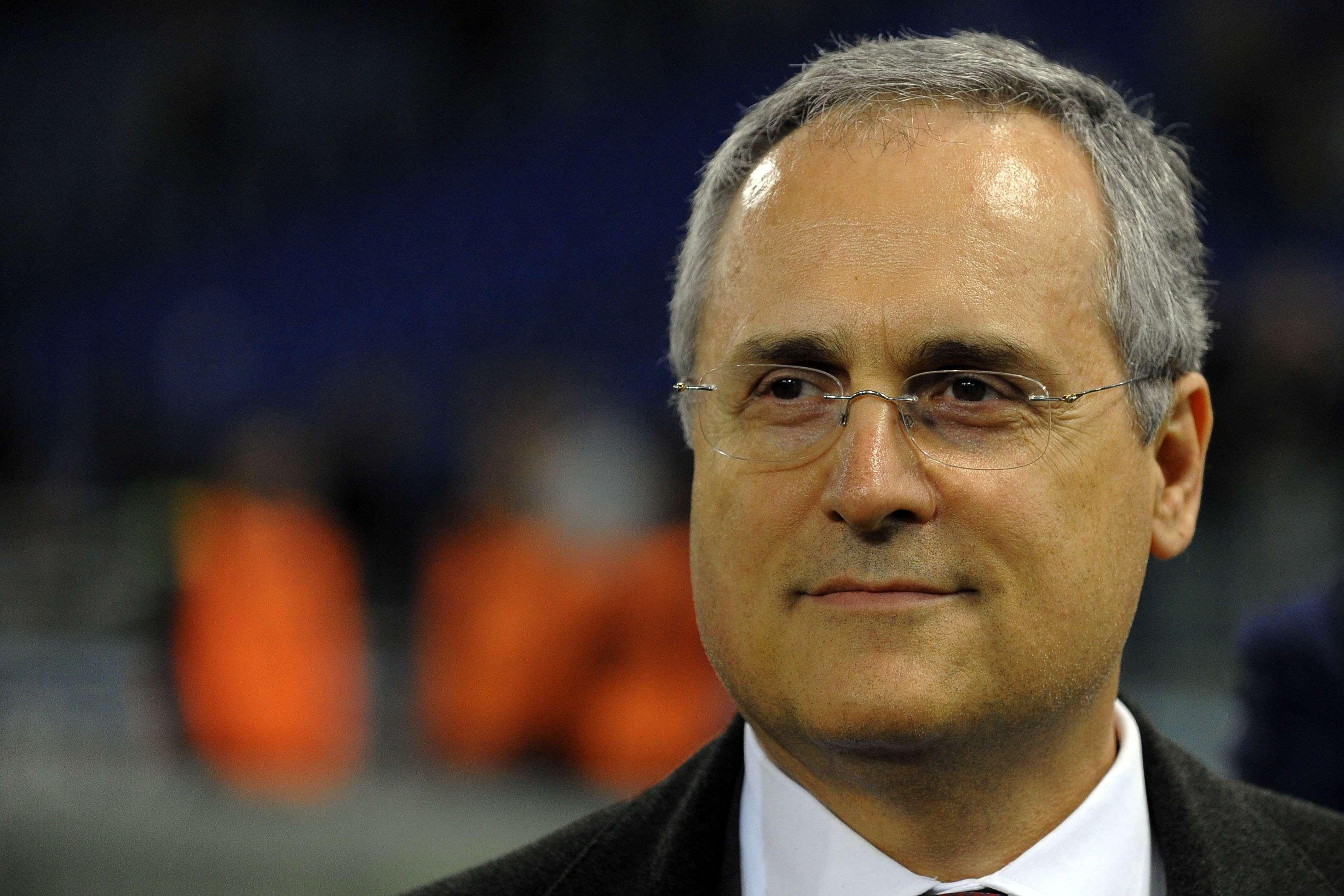 Lazio-Napoli serie A