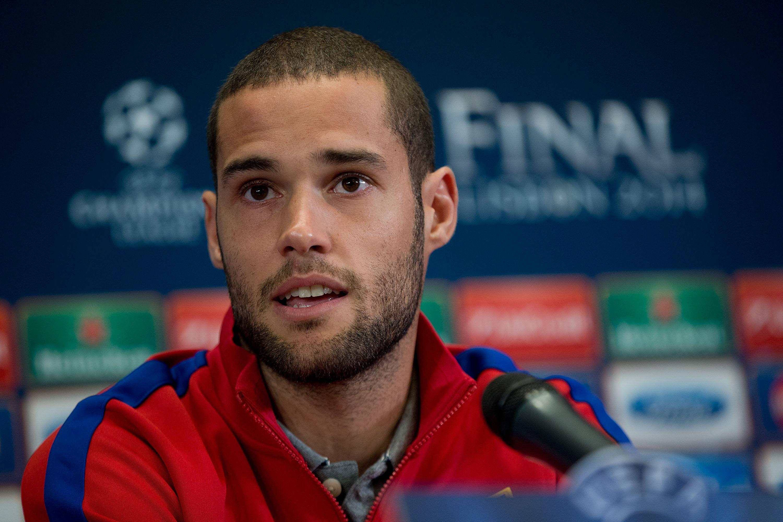 Atletico de Madrid UEFA Champions League Final Media Day