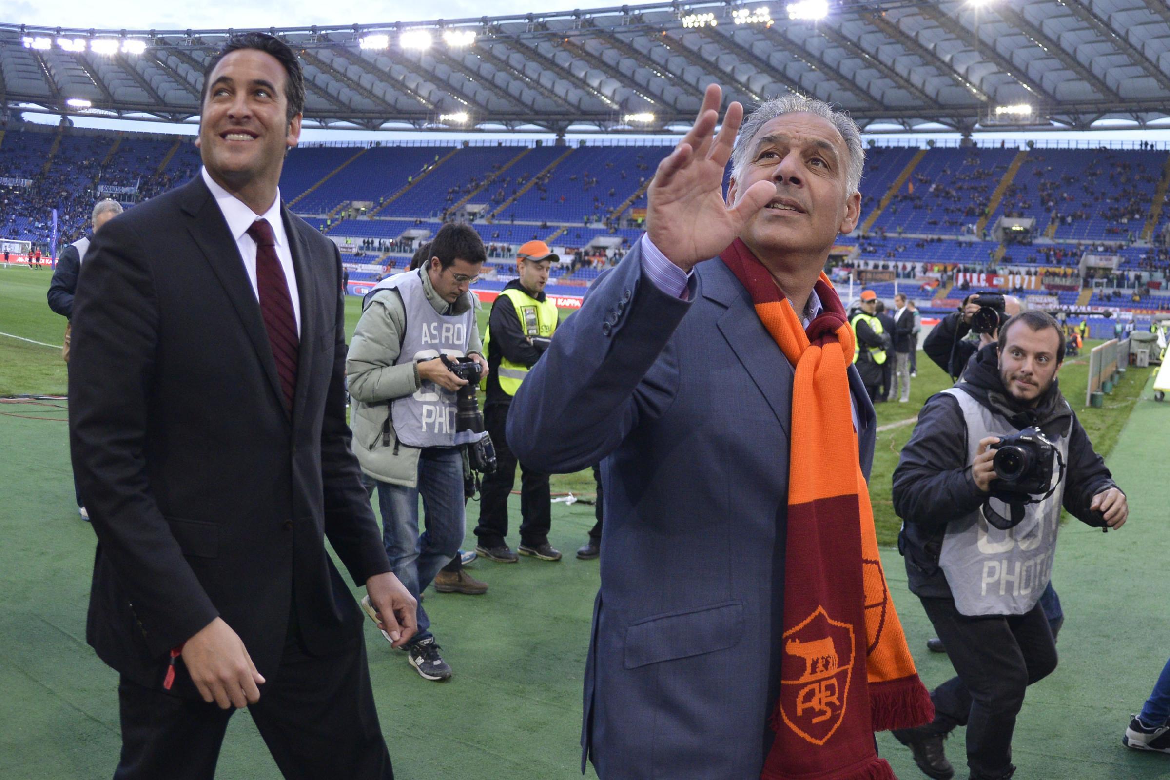 ultras-roma