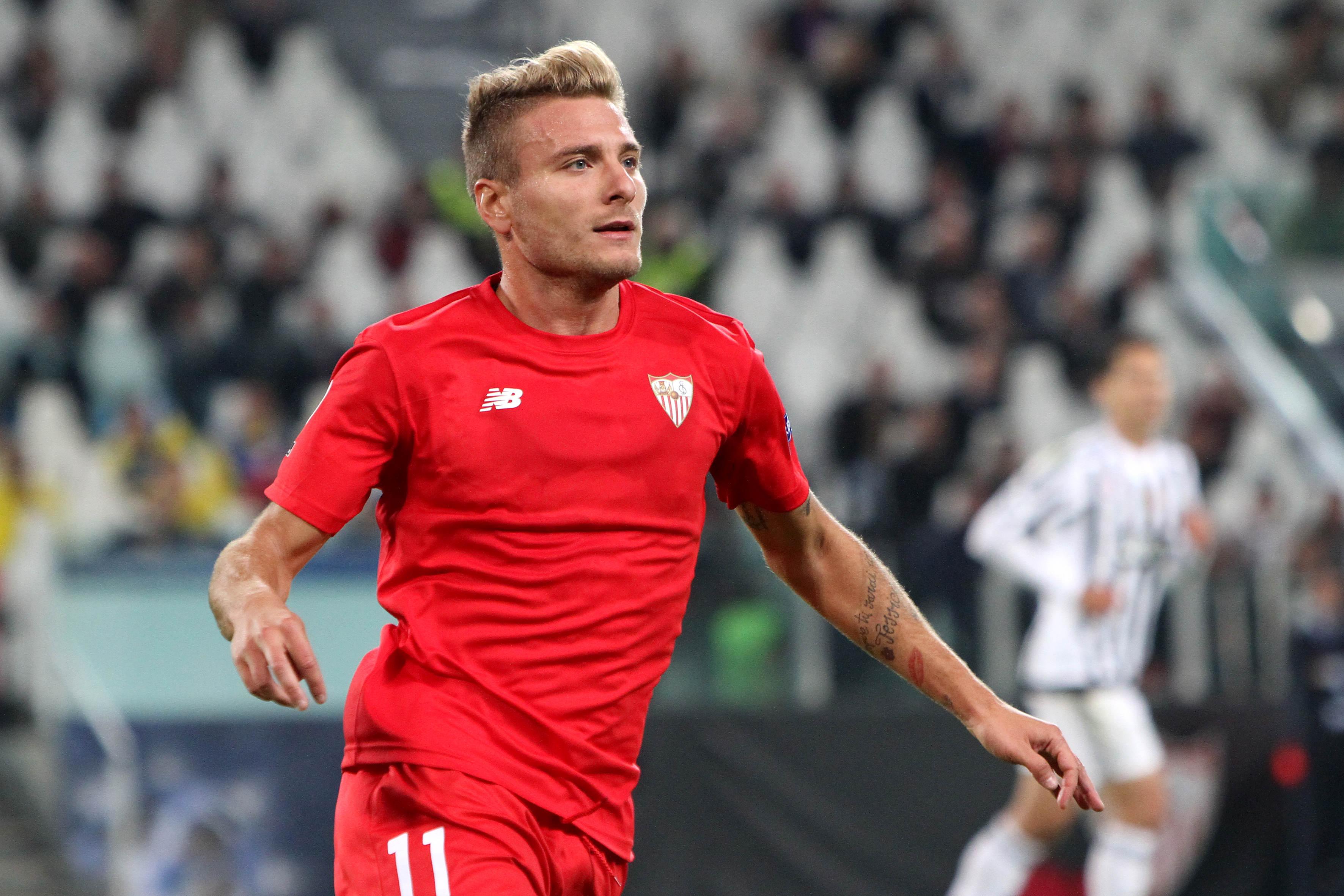 Juventus - SivigliaChampions League 2015-2016