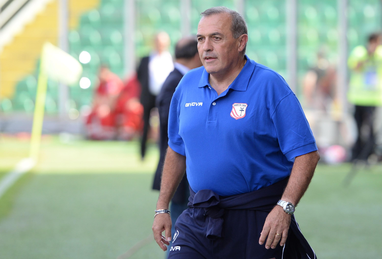 US Citta di Palermo v Carpi FC - Serie A