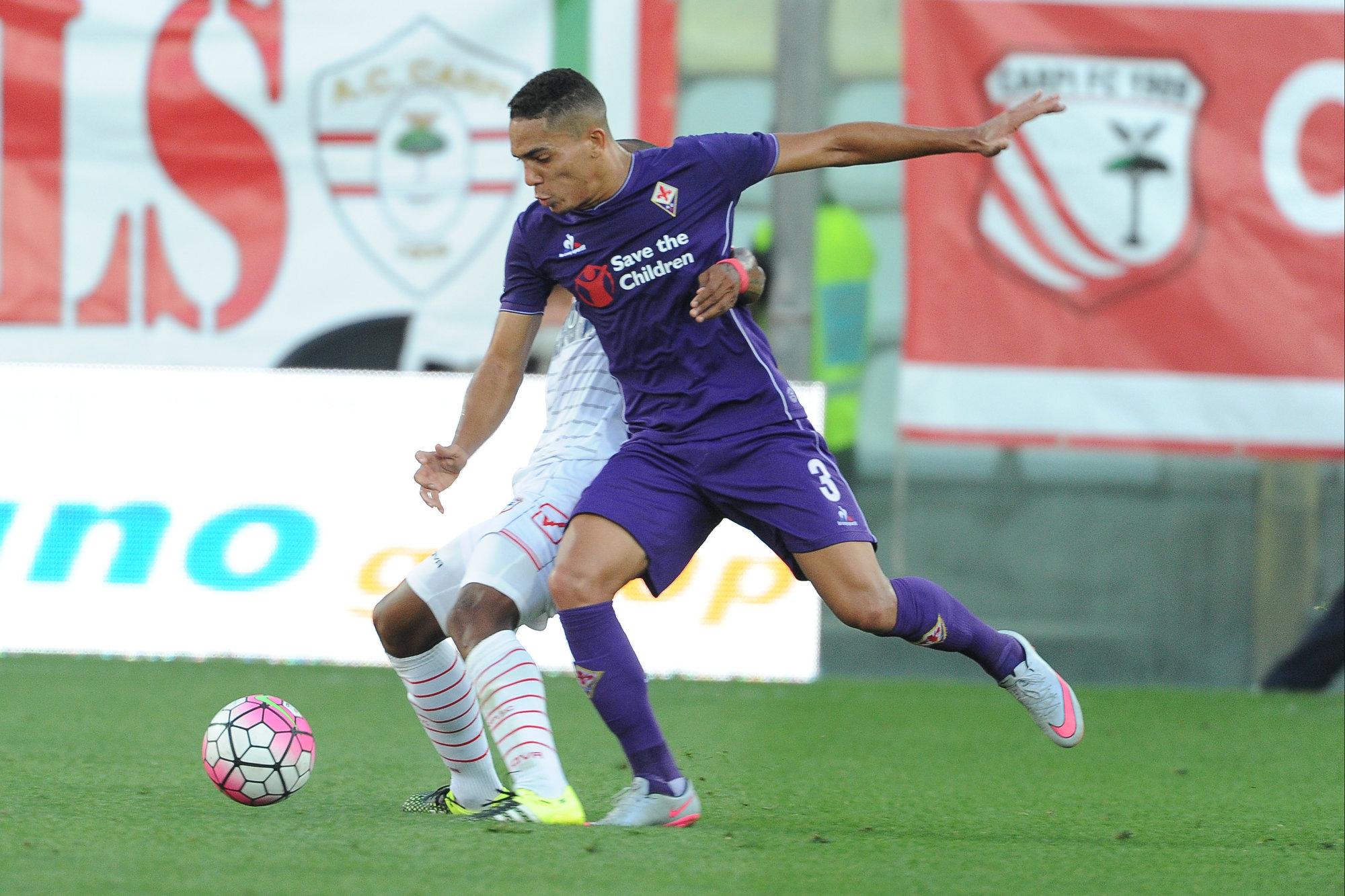 Carpi - Fiorentina
