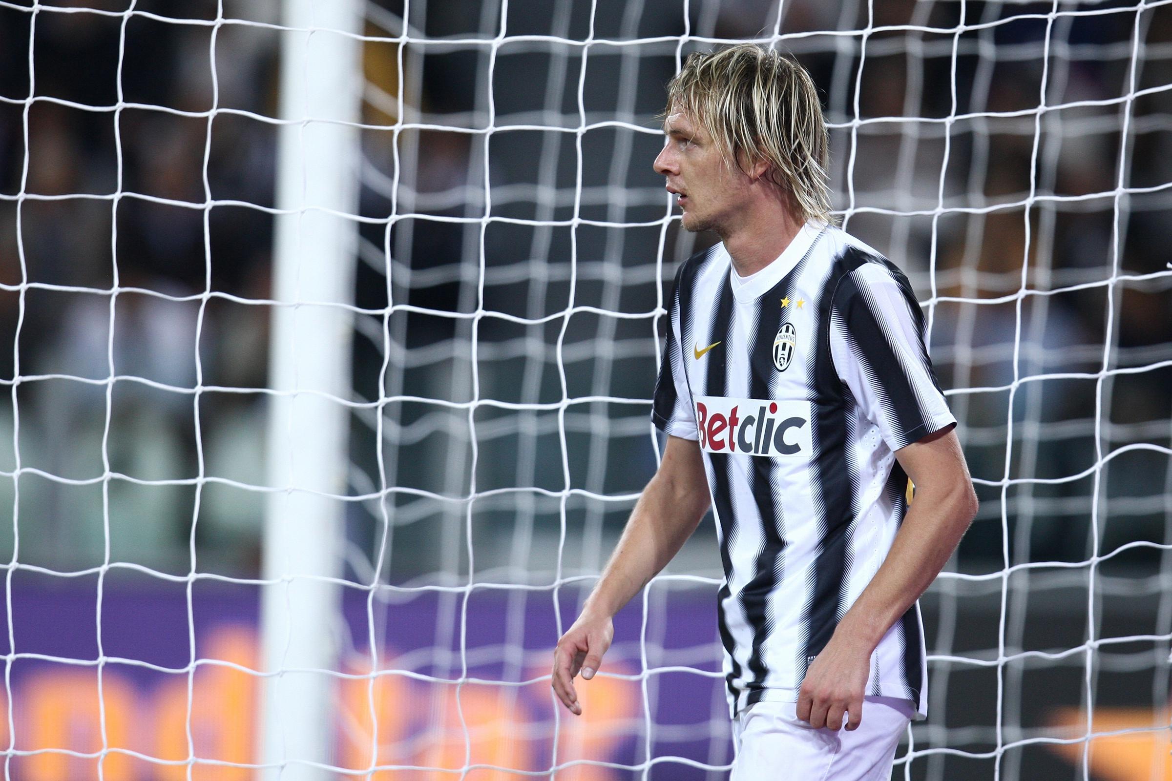Juventus vs. Bologna FC - Serie A Tim 2011/2012
