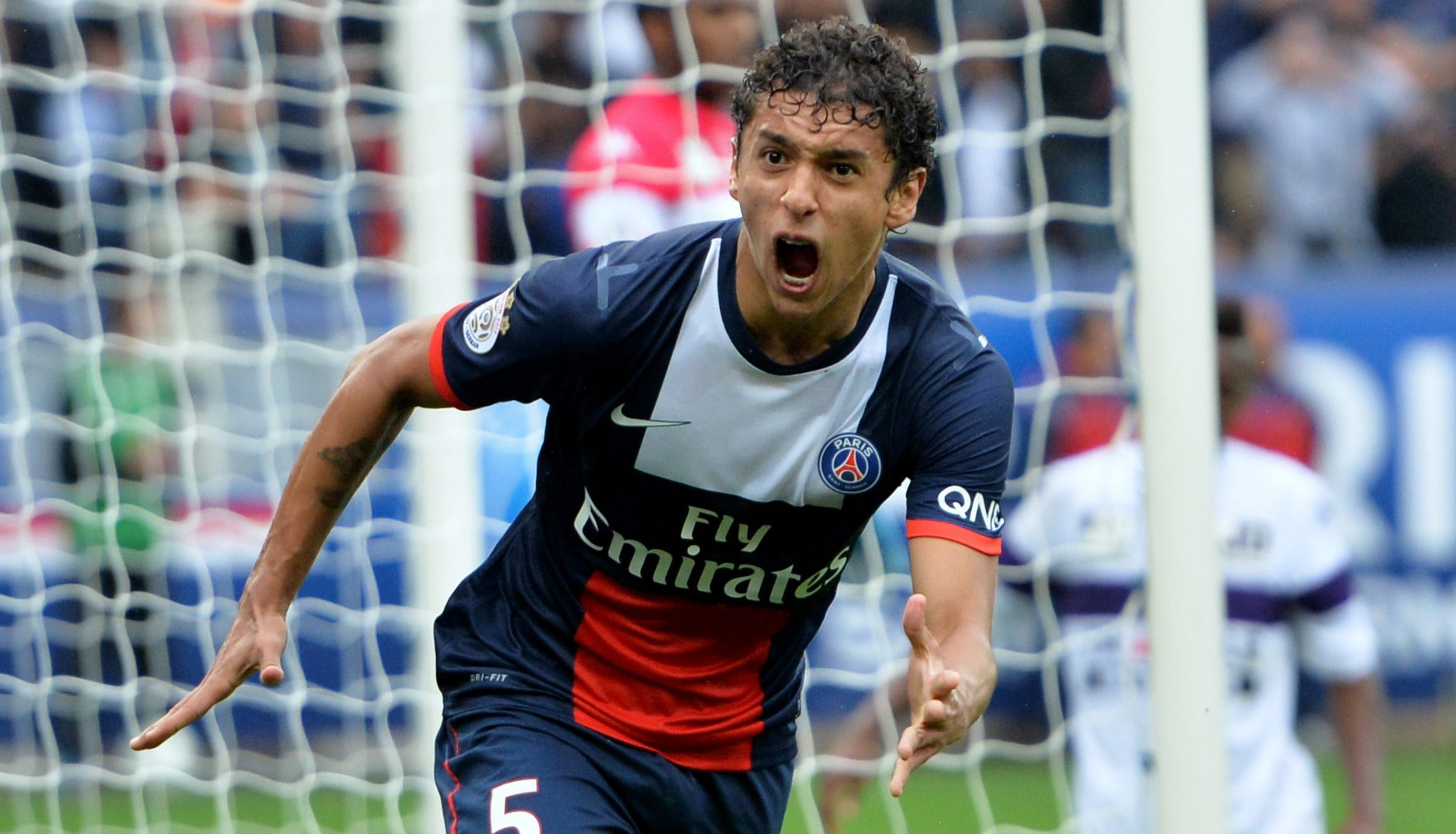 FOOTBALL : Paris SG vs Toulouse - Ligue 1 - 28/09/2013