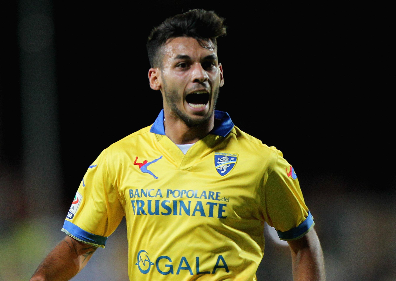 Frosinone Calcio v Empoli FC - Serie A
