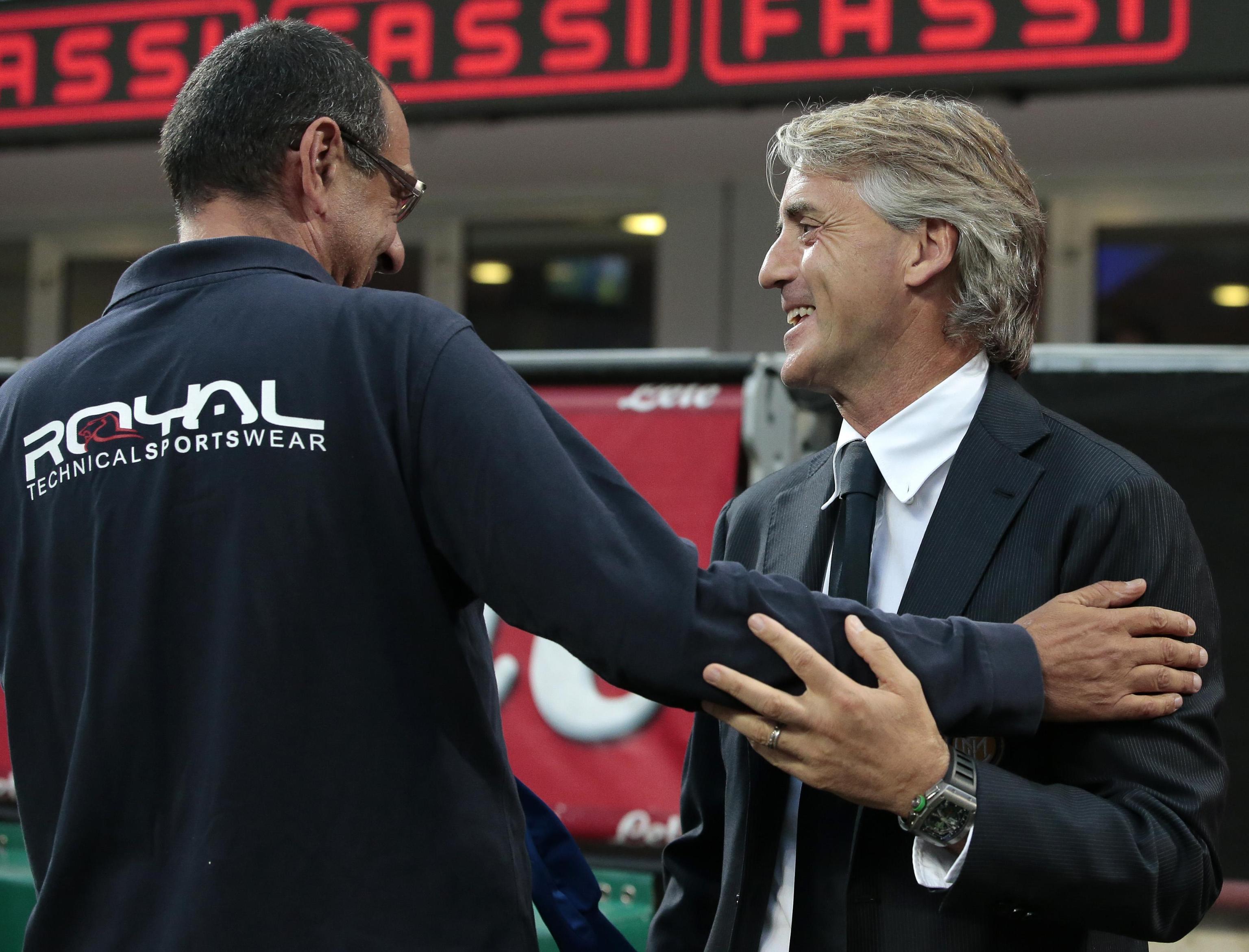 Calcio: Serie A; Inter Empoli