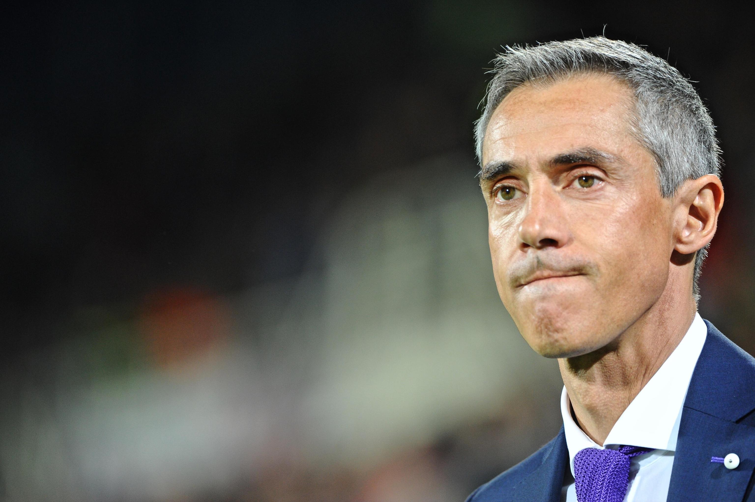 Calcio: serie A, Fiorentina-Roma