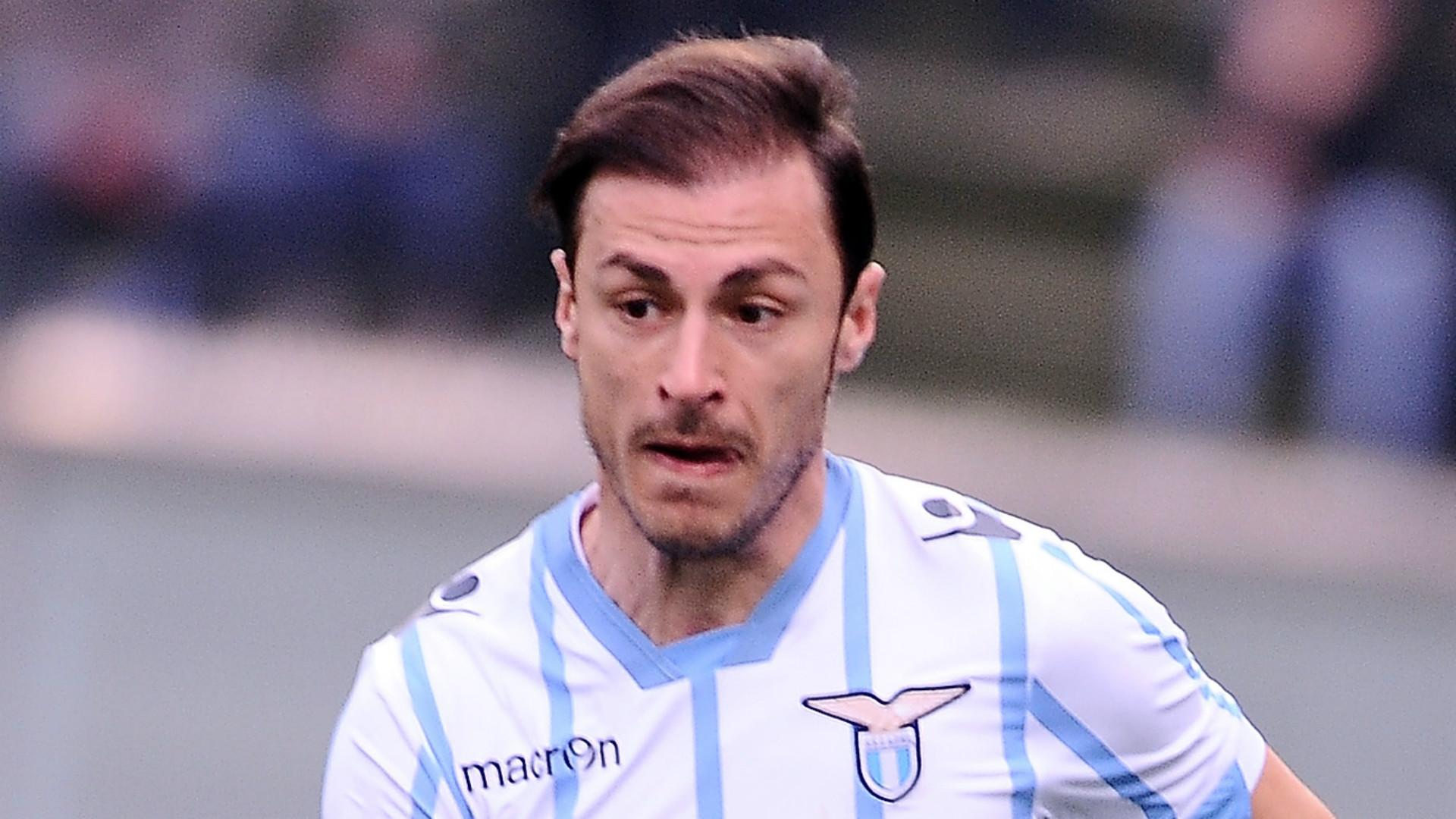 Terza Maglia Lazio STEFAN RADU
