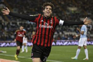 AC Milan Kaka Soccer