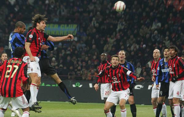 adriano milan