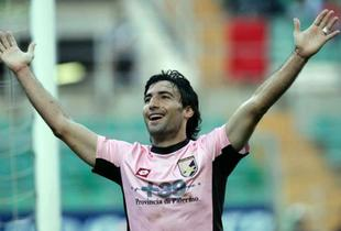 OSPITEFOTO - palermo vs salernitana