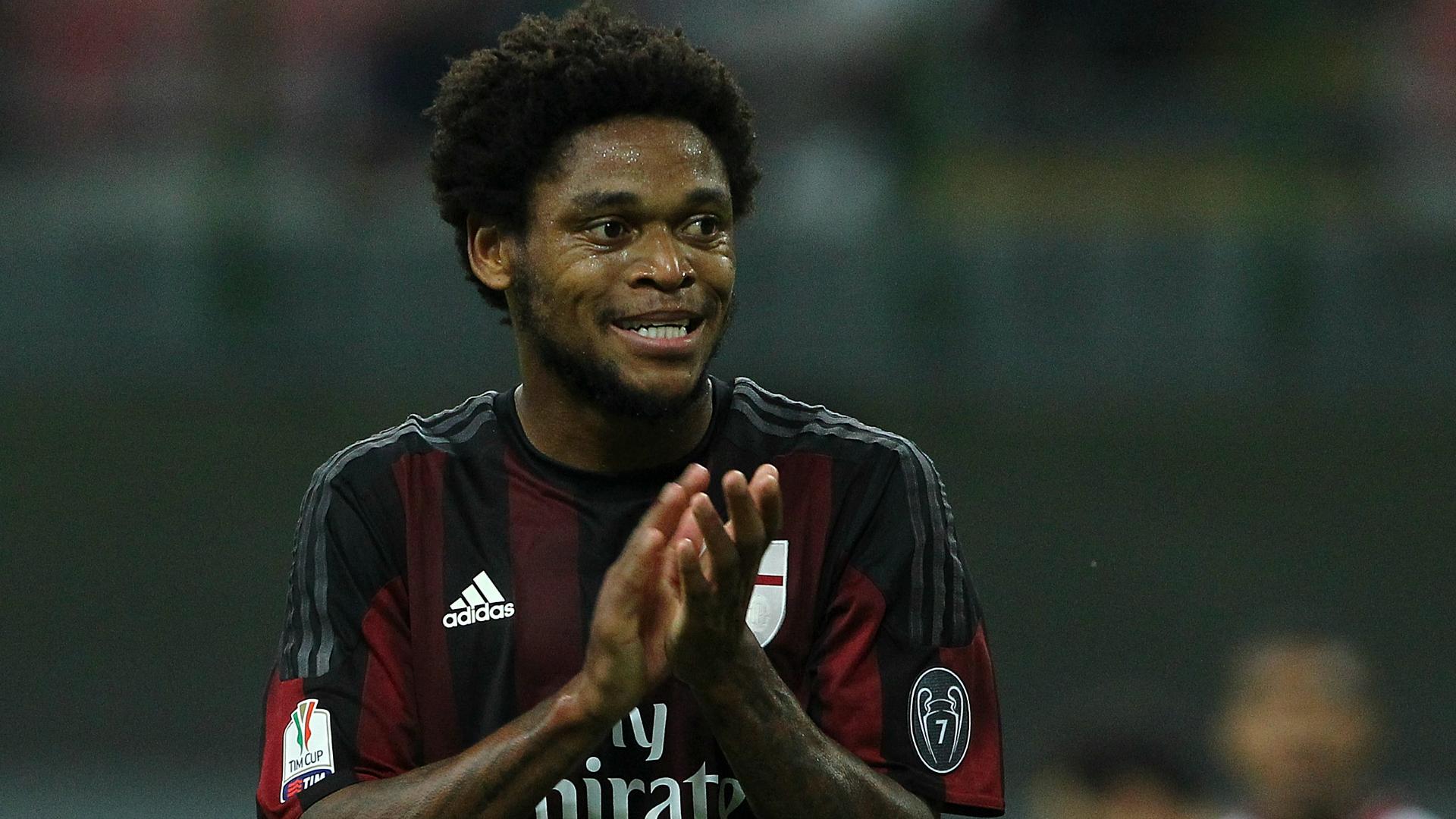 Milan, Vigorelli spinge Luiz Adriano allo Spartak Mosca: