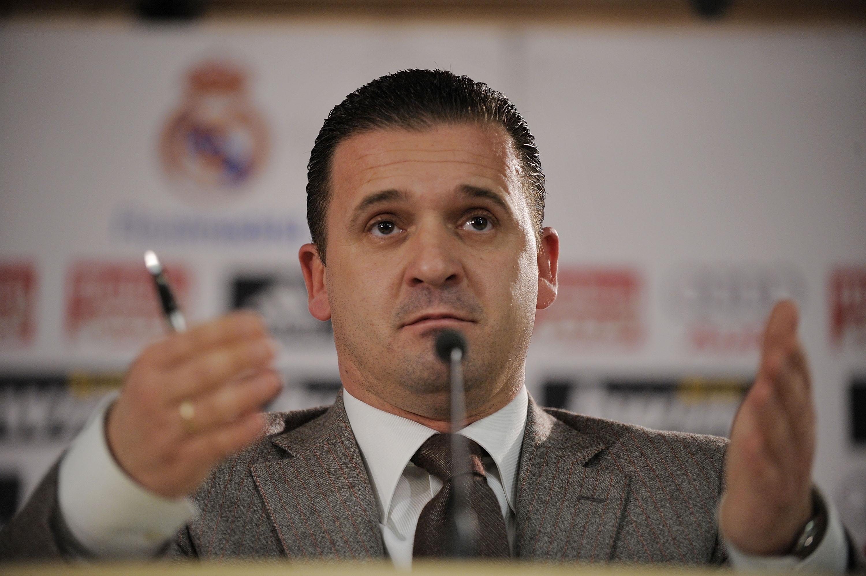 Predrag Mijatovic Press Conference