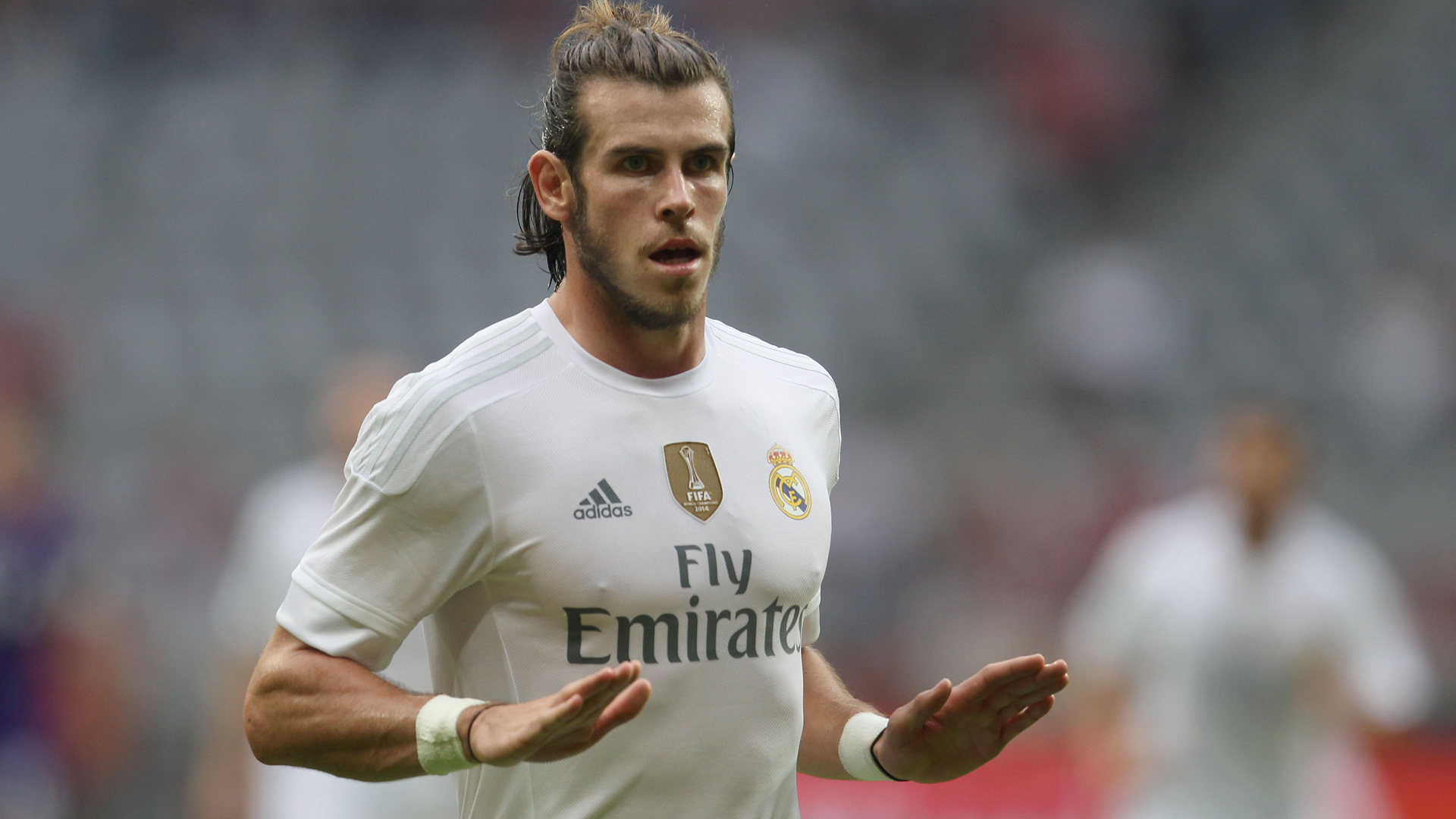 Real Madrid v Tottenham Hotspur - Audi Cup 2015