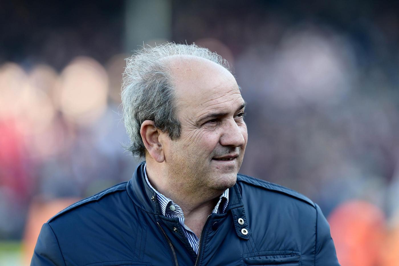 Salernitana vs. Reggina - Lega Pro 2014/2015