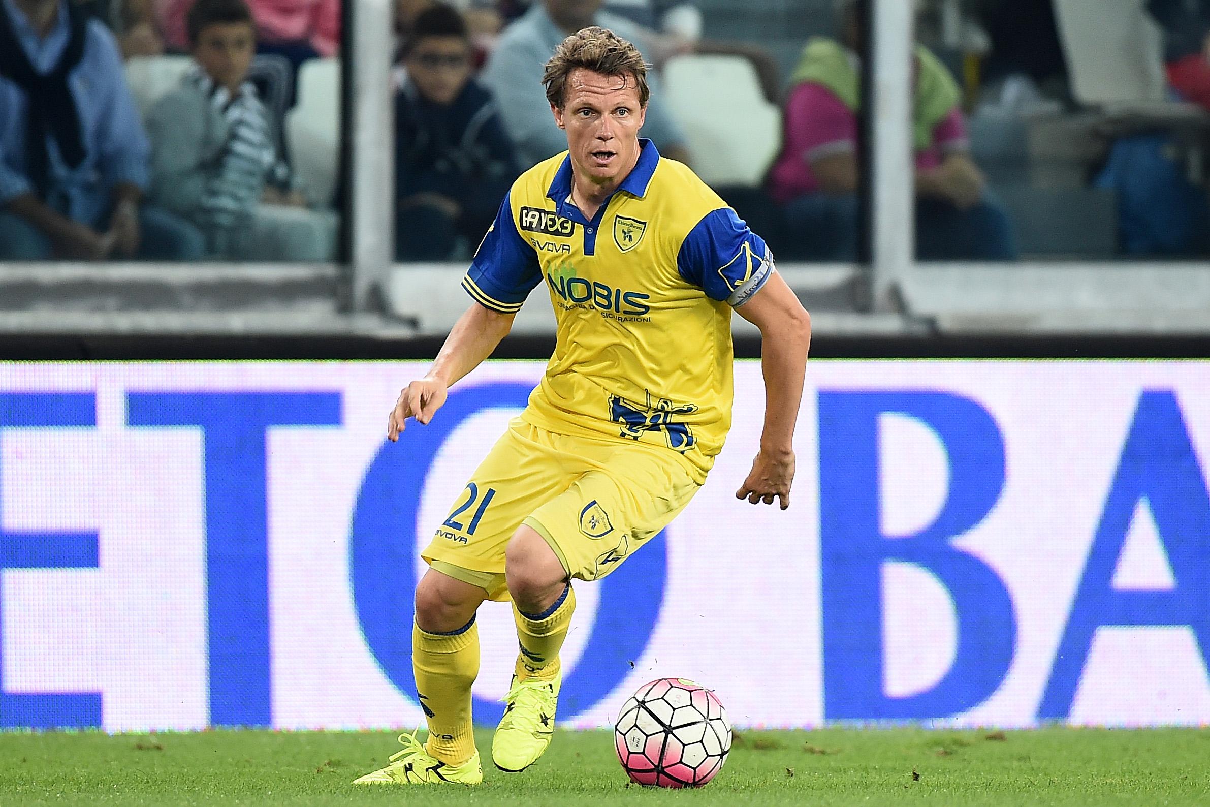 Juventus-Chievo Verona serie A
