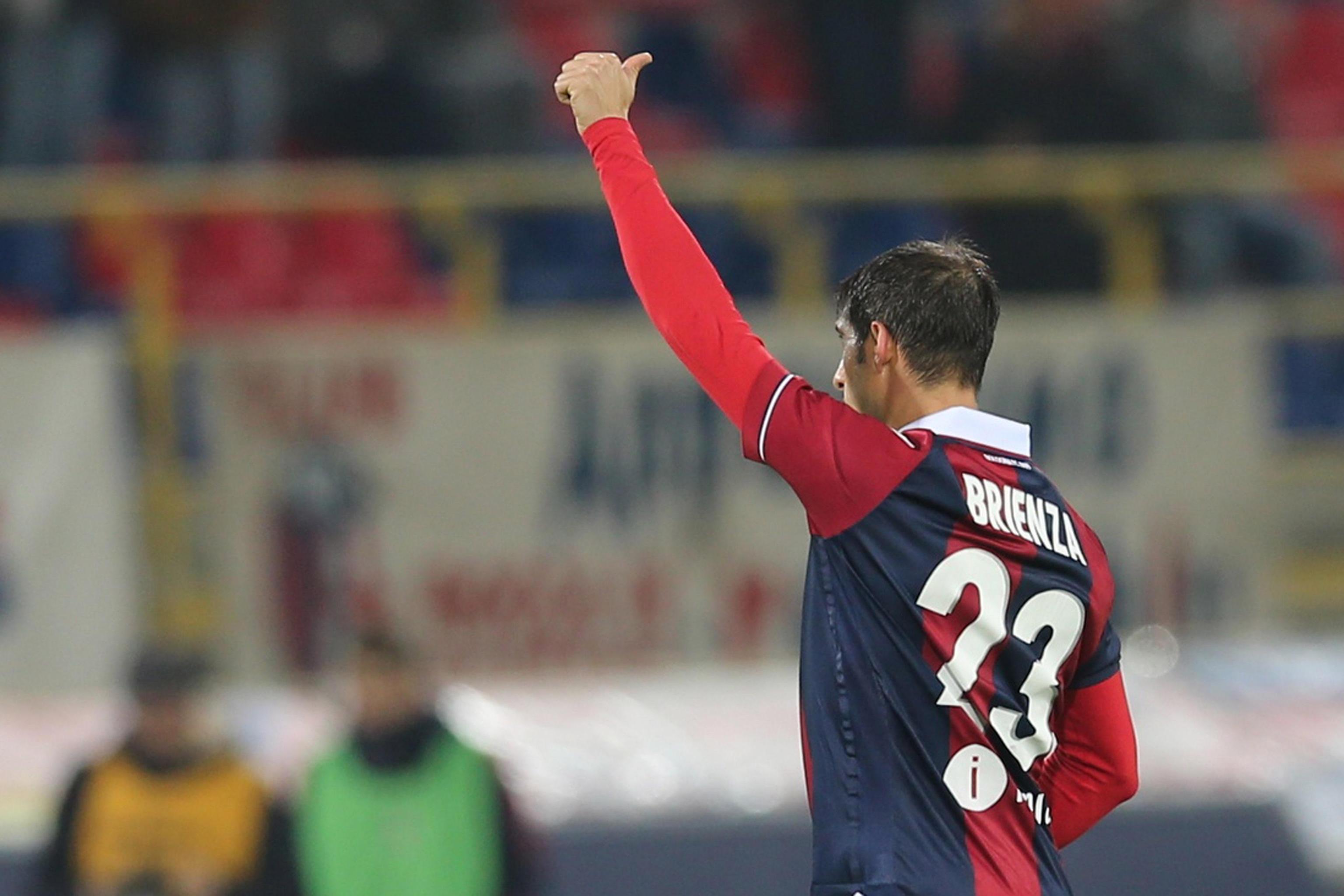 Soccer: Serie A; Bologna-Empoli