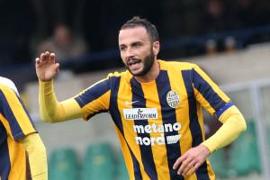 Giampaolo Pazzini (32 anni) 23 gol in 35 partite in Serie B