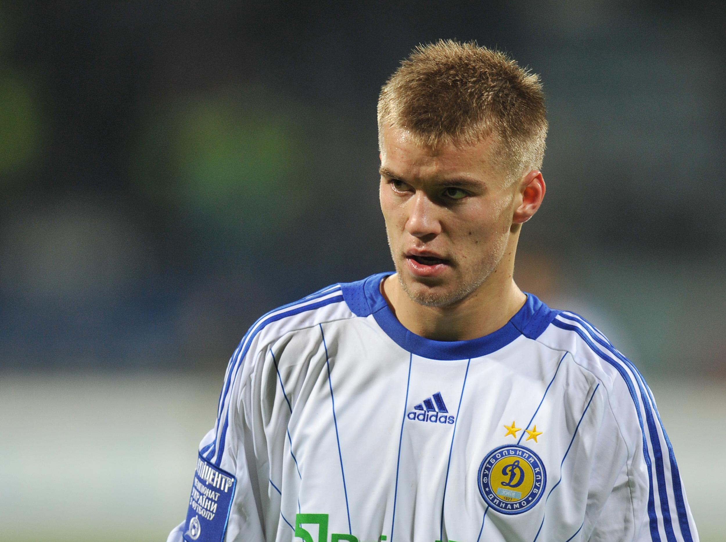 Ukrainian League: FC Dynamo Kiev v FC Obolon