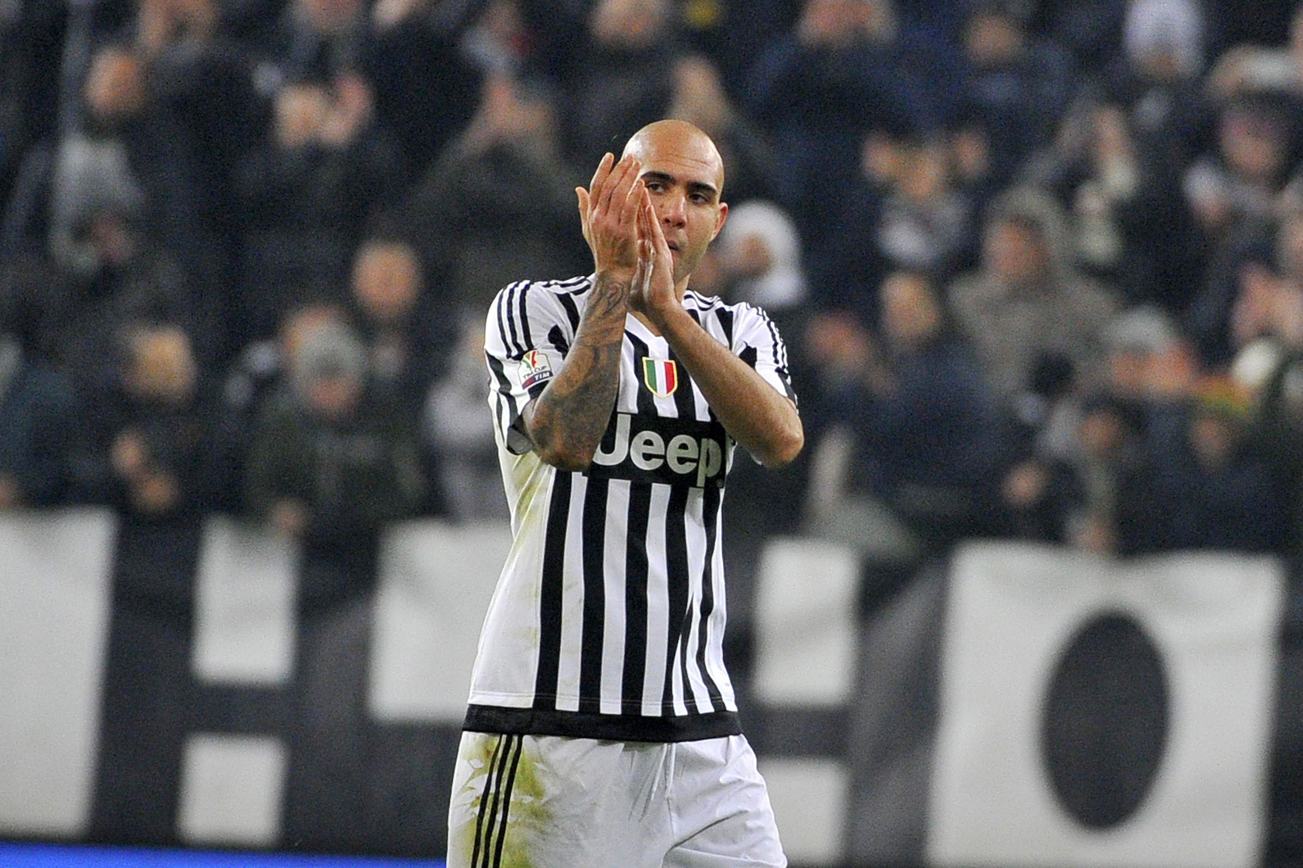 Juventus vs Torino - TIM Cup 2015 2016