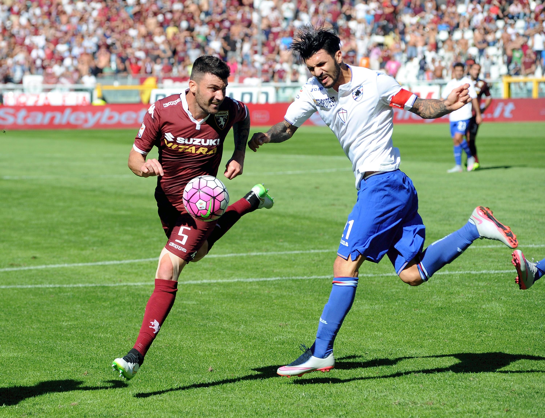 Torino FC v UC Sampdoria - Serie A