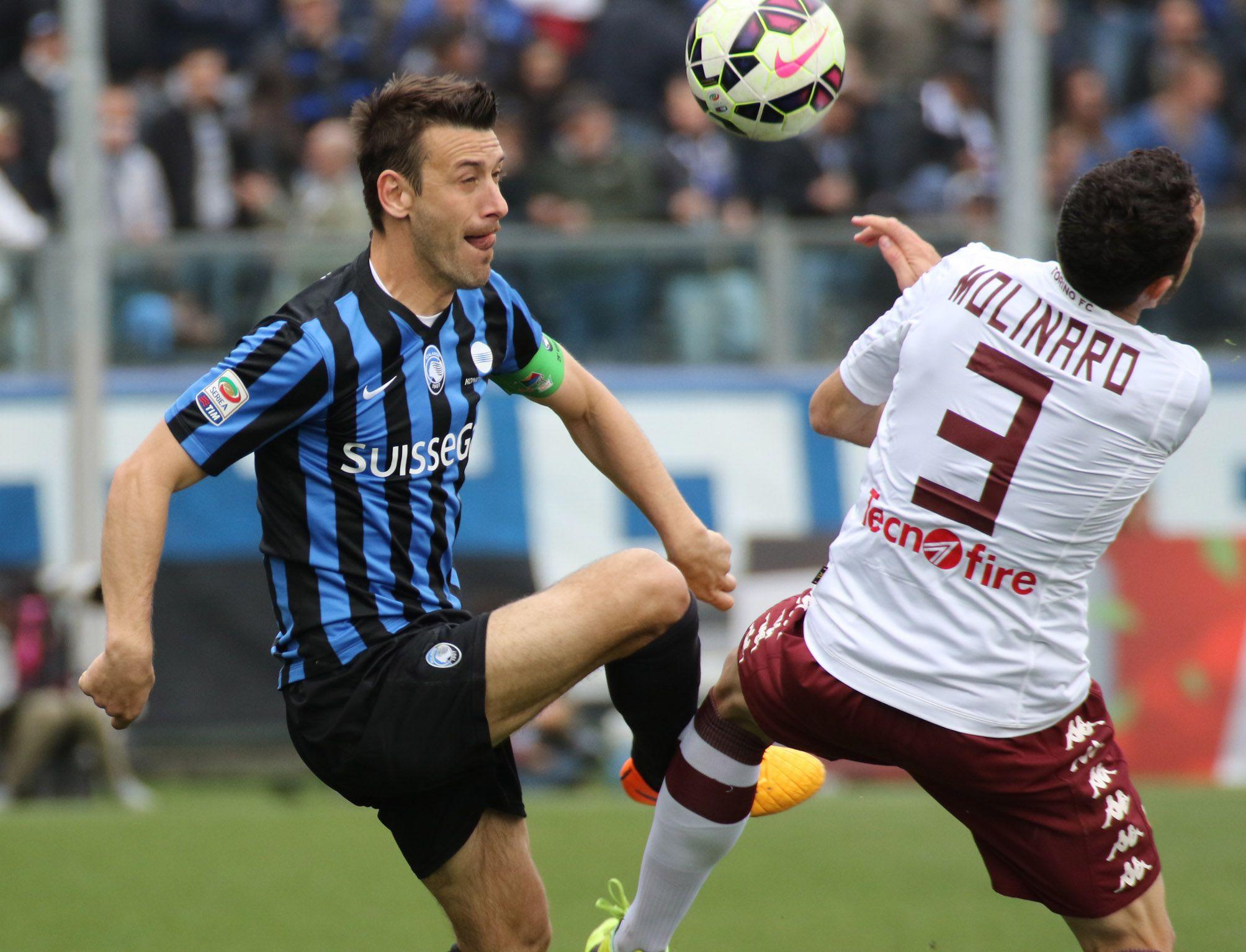 Atalanta vs Torino Atalanta vs Torino