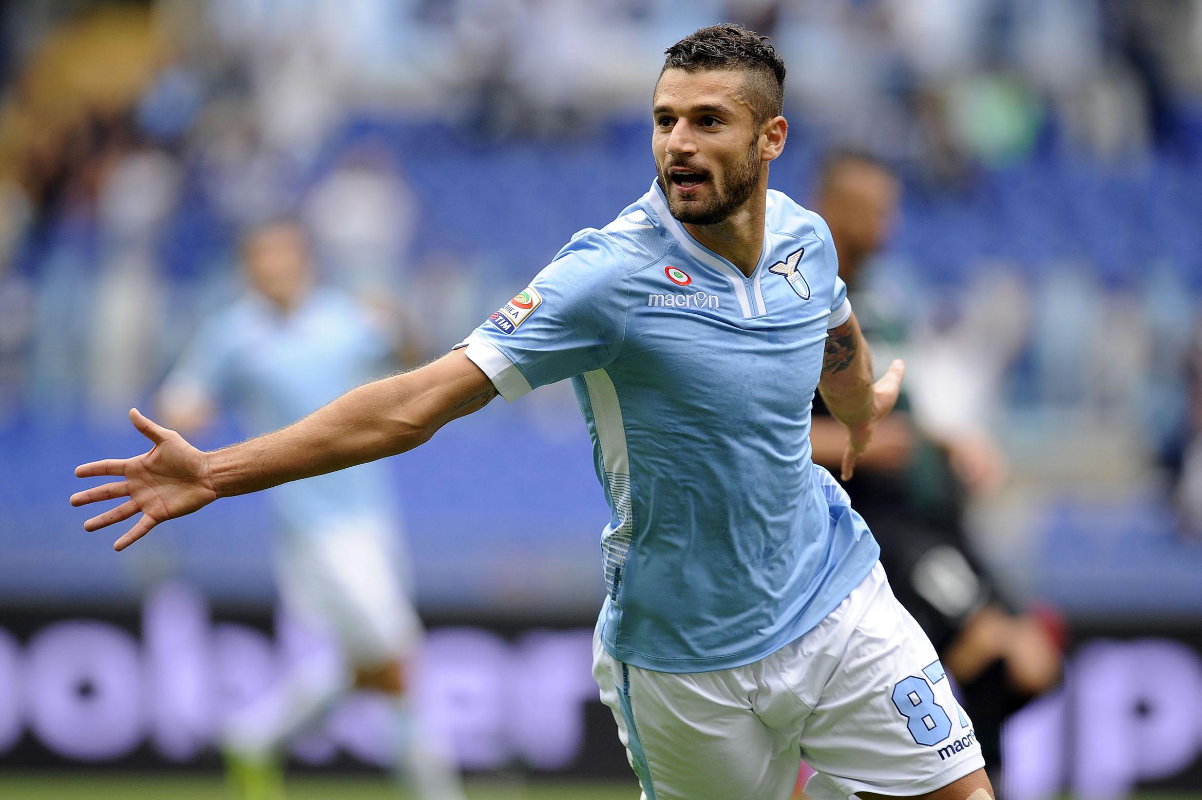 Lazio vs Chievo Verona - Serie A Tim 2013/2014
