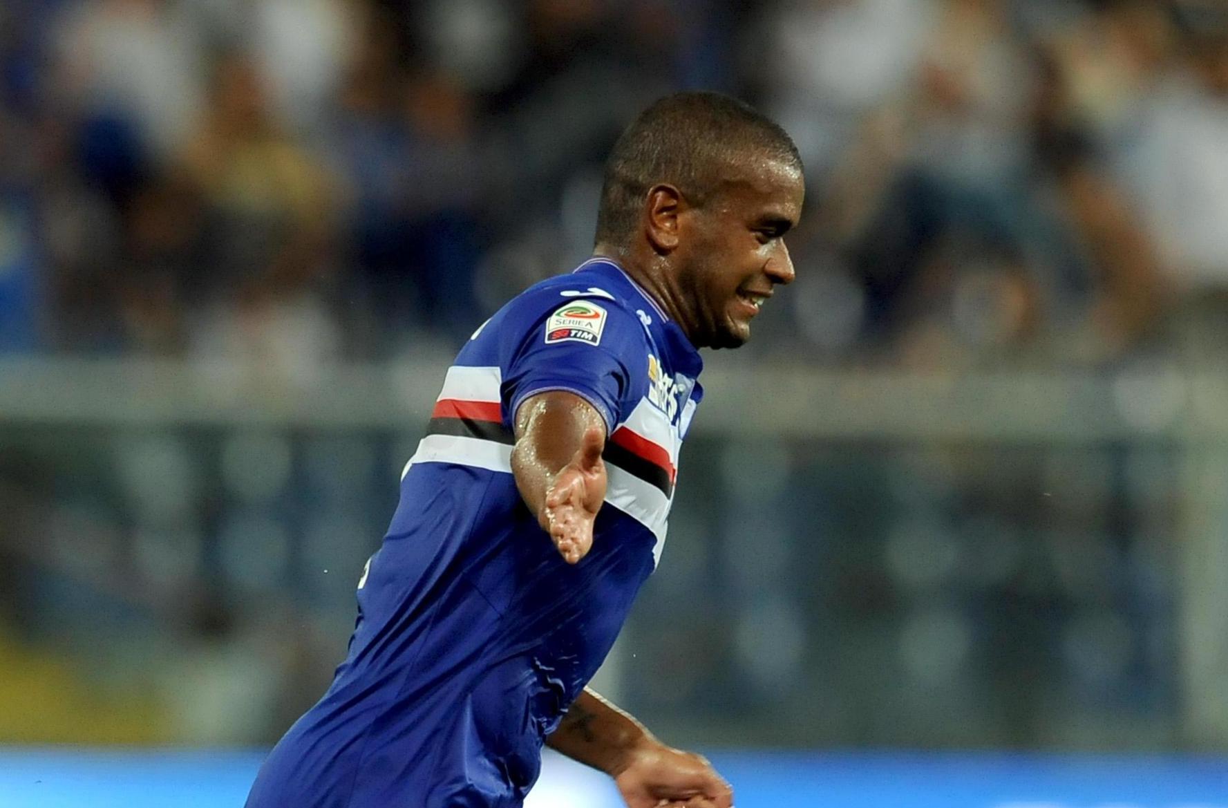 Soccer: Serie A; Sampdoria-Carpi