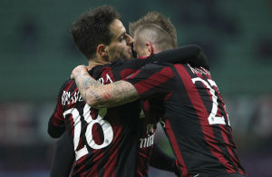 giacomo-bonaventura-l-of-ac-milan-celebrates-with-teammate-juraj-kucka-the-opening-goal-against-sampdoria