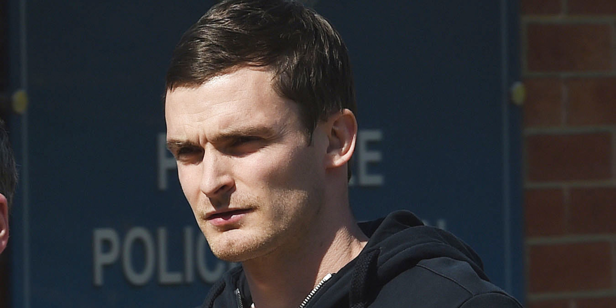 Adam Johnson sex allegations