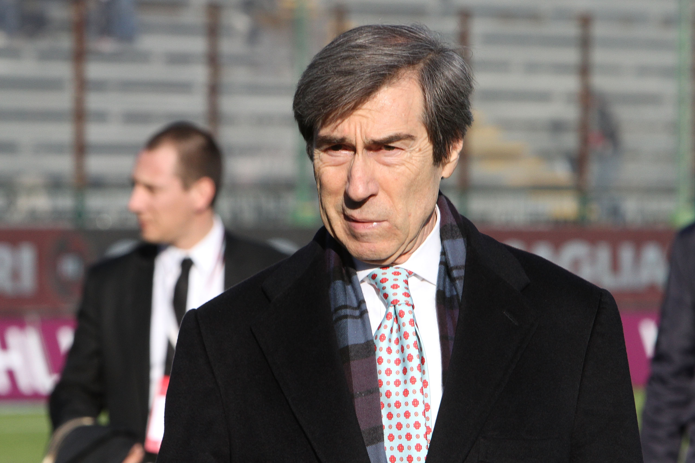Cagliari Calcio v AC Milan - Serie A