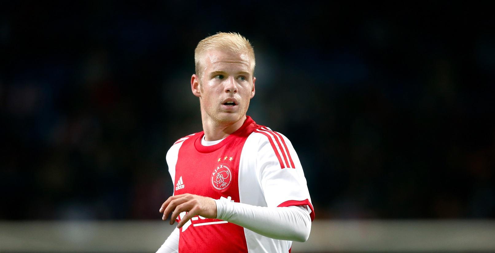 Davy Klaassen - Ajax