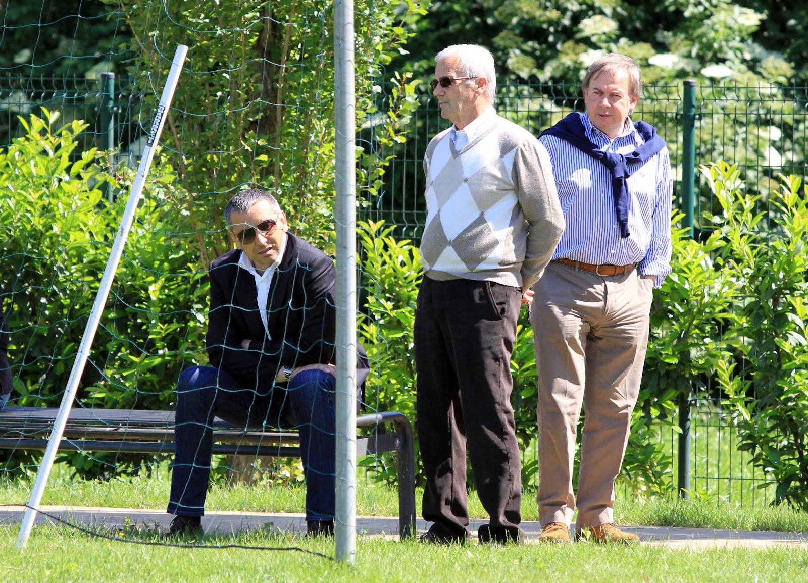 Cremonese Casalese 10-0 amich.23-05-13 038 Zocchi-Simoni-Berago