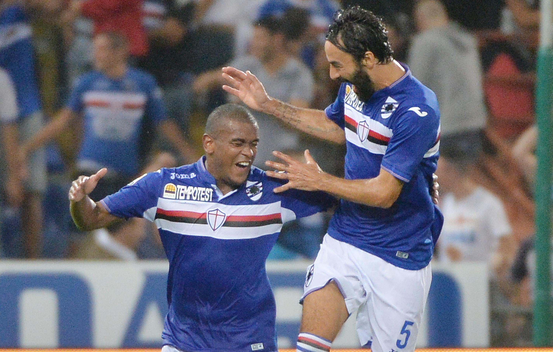 Calcio: Serie A: Sampdoria-Carpi