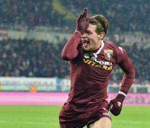 Soccer: Serie A; Torino-Bologna