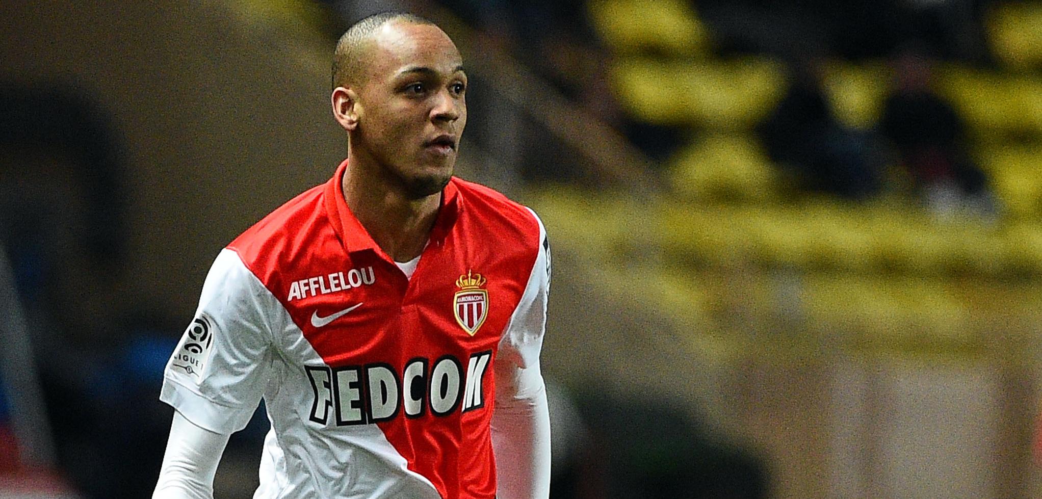 FOOTBALL : Monaco vs Lyon - Ligue 1 - 01/02/2015