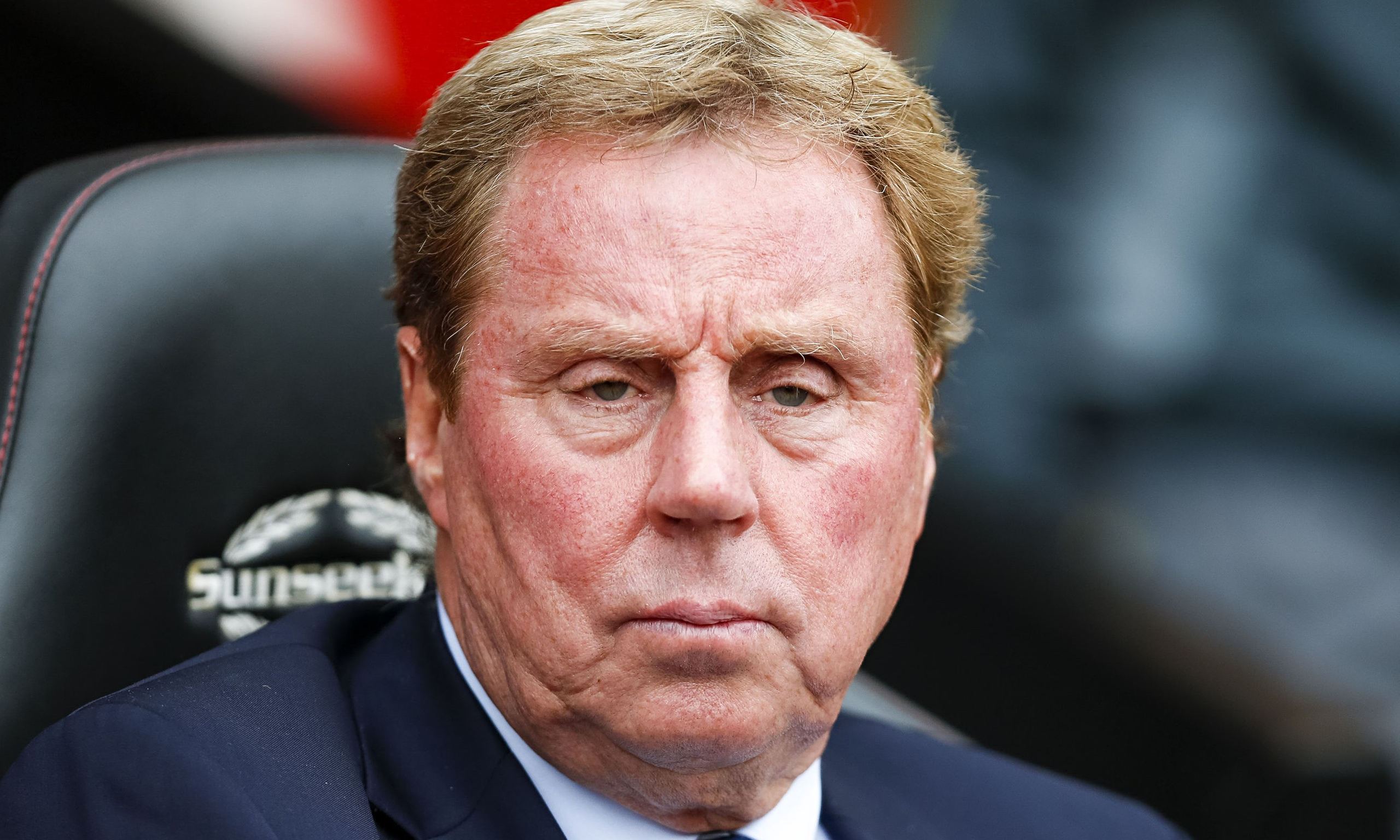 Harry Redknapp says Ruud Gullit advised him to sign Luis Suárez for Tottenham.
