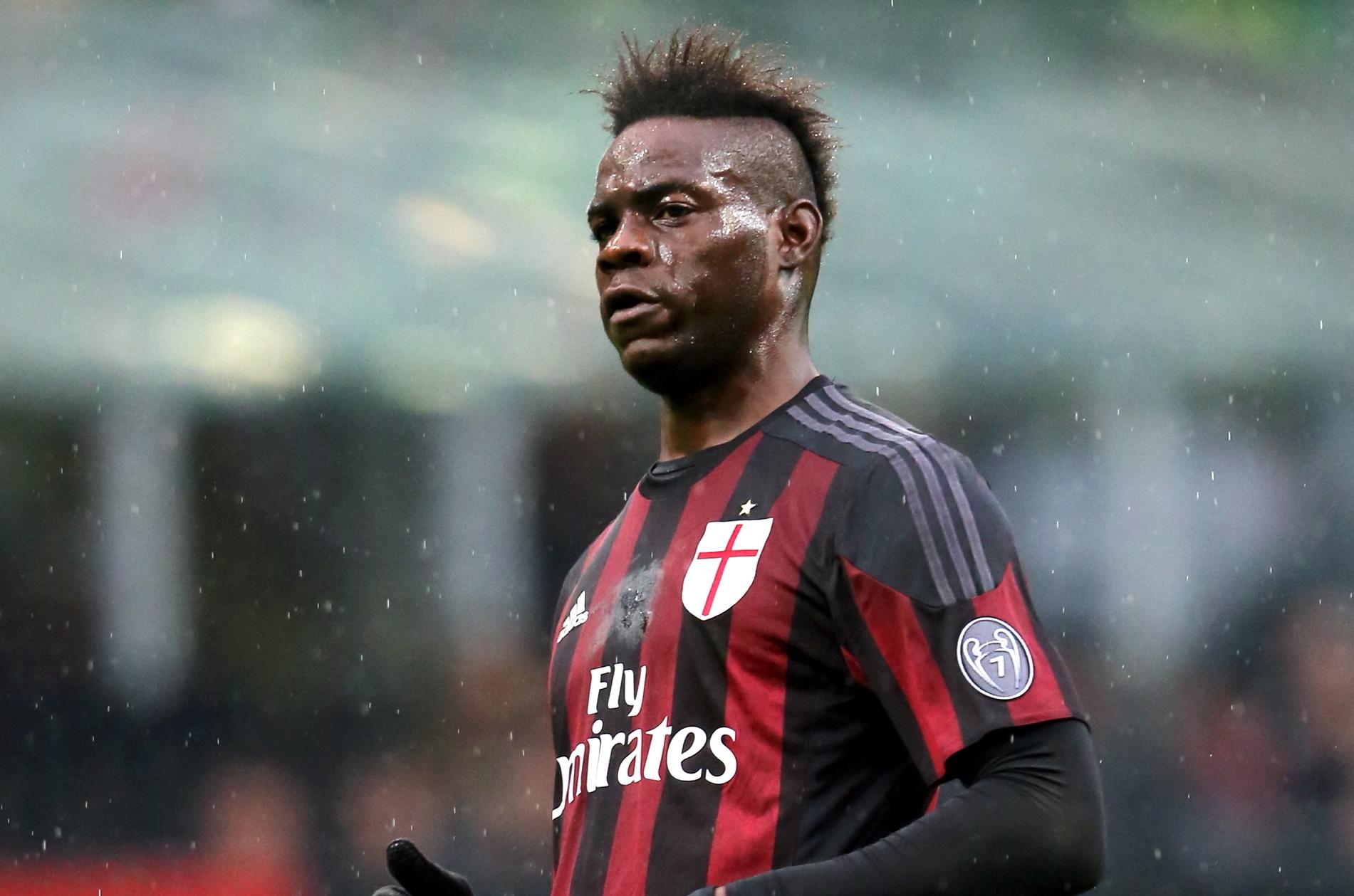 Italian Soccer Serie A - Milan vs Udinese
