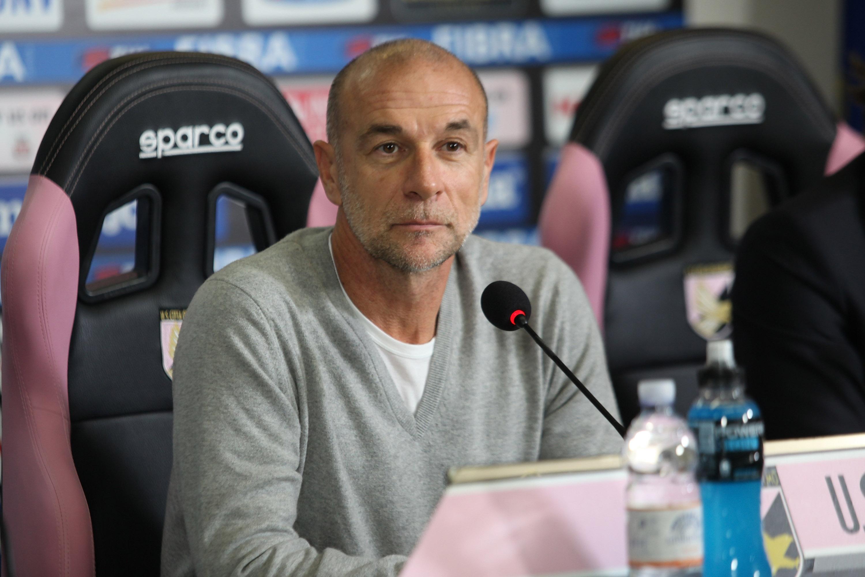 UC Citta di Palermo Unveils New Coach Davide Ballardini