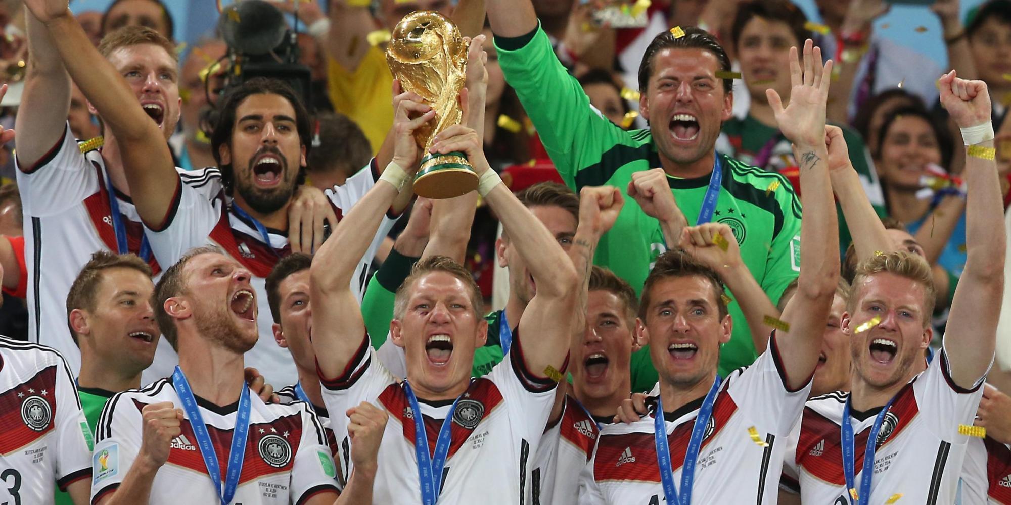 Infantino propone mondiale a 48 squadre dal 2026